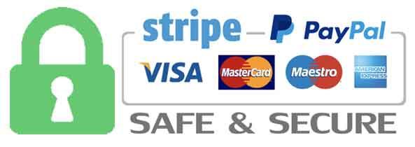 Ασφαλείς πληρωμές