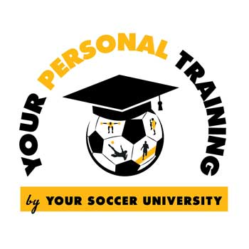 Your personal training my your soccer university